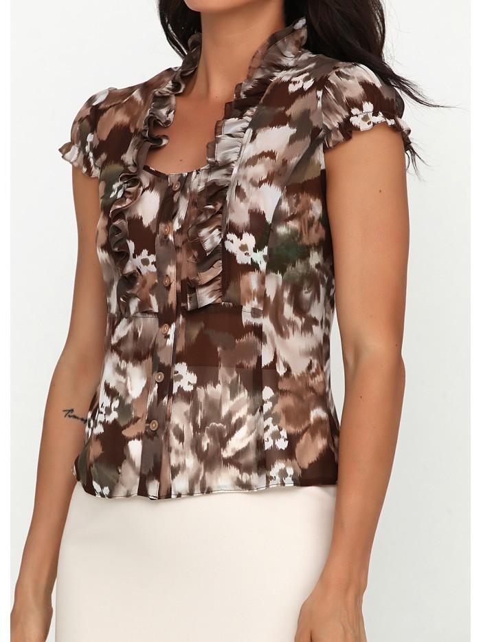 Блуза жіноча B-066