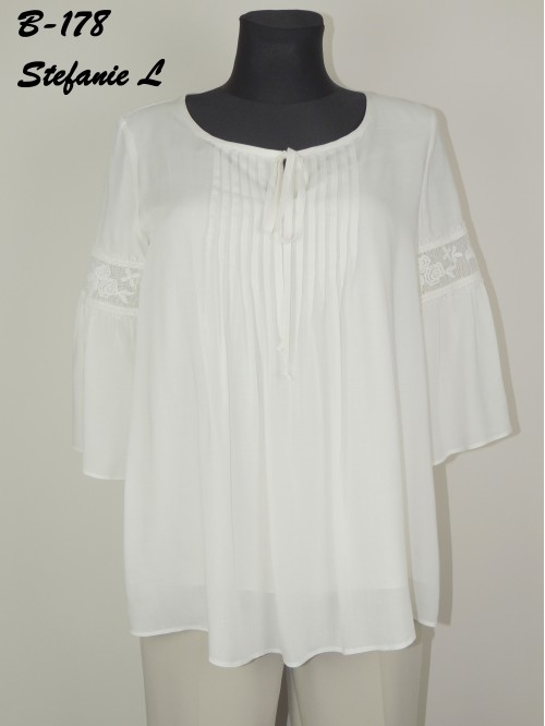 Блуза жіноча B-178