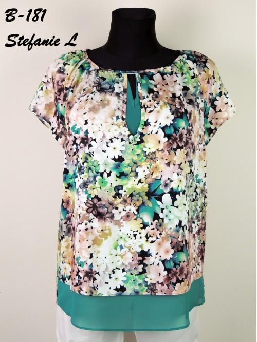 Блуза жіноча B-181