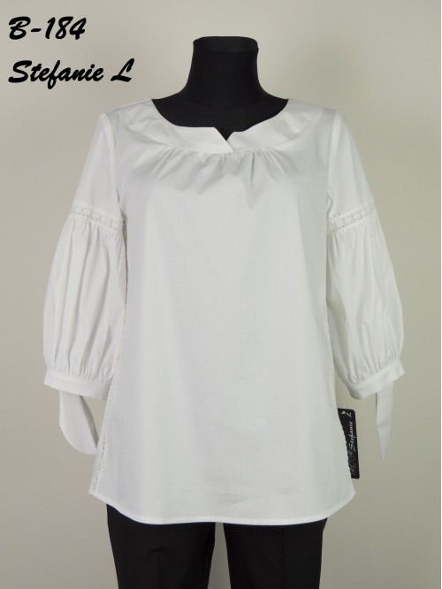 Блуза жіноча B-184