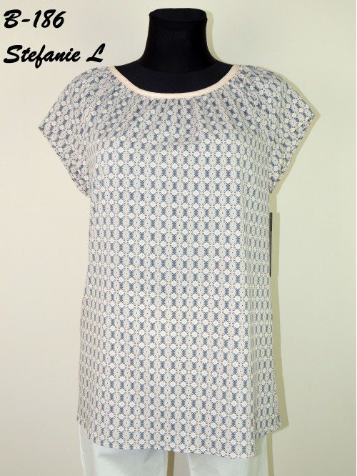 Блуза жіноча B-186