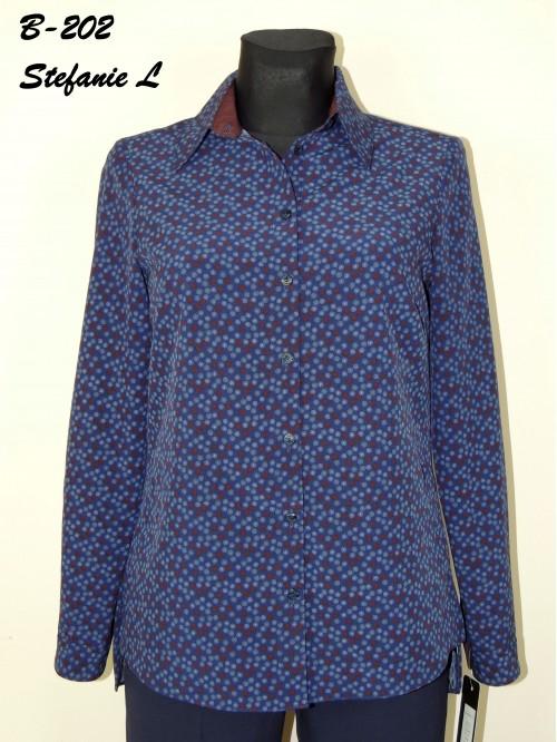 Блуза жіноча B-202
