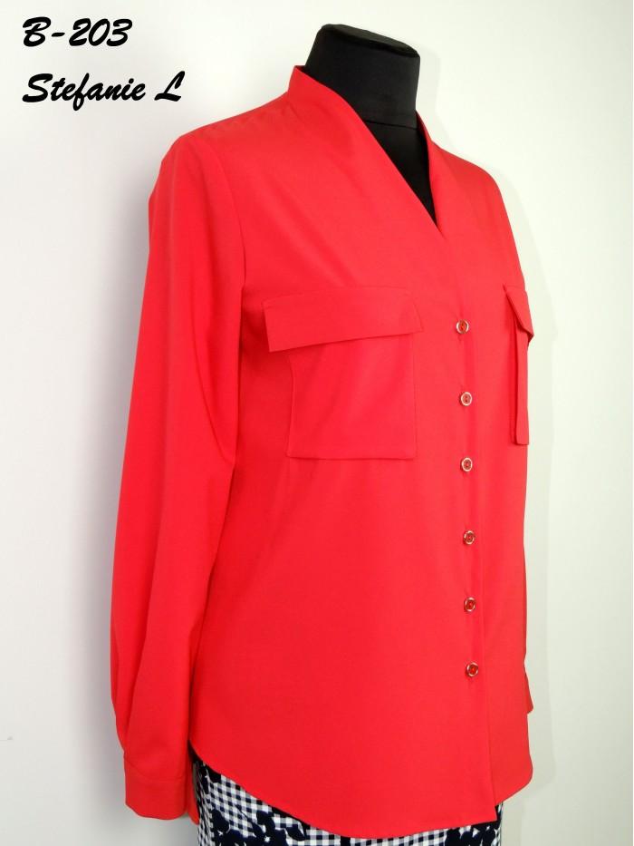 Блуза жіноча B-203