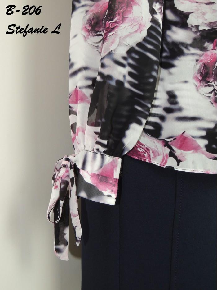 Блуза жіноча B-206