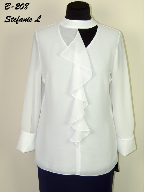 Блуза жіноча B-208