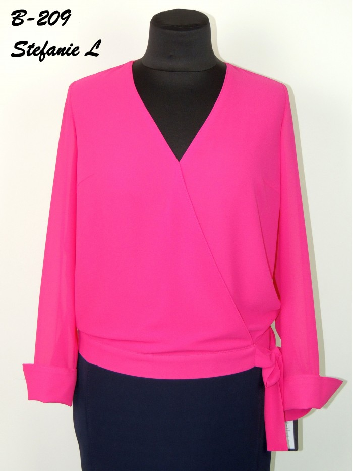 Блуза жіноча B-209