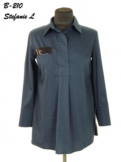 Блуза жіноча B-210