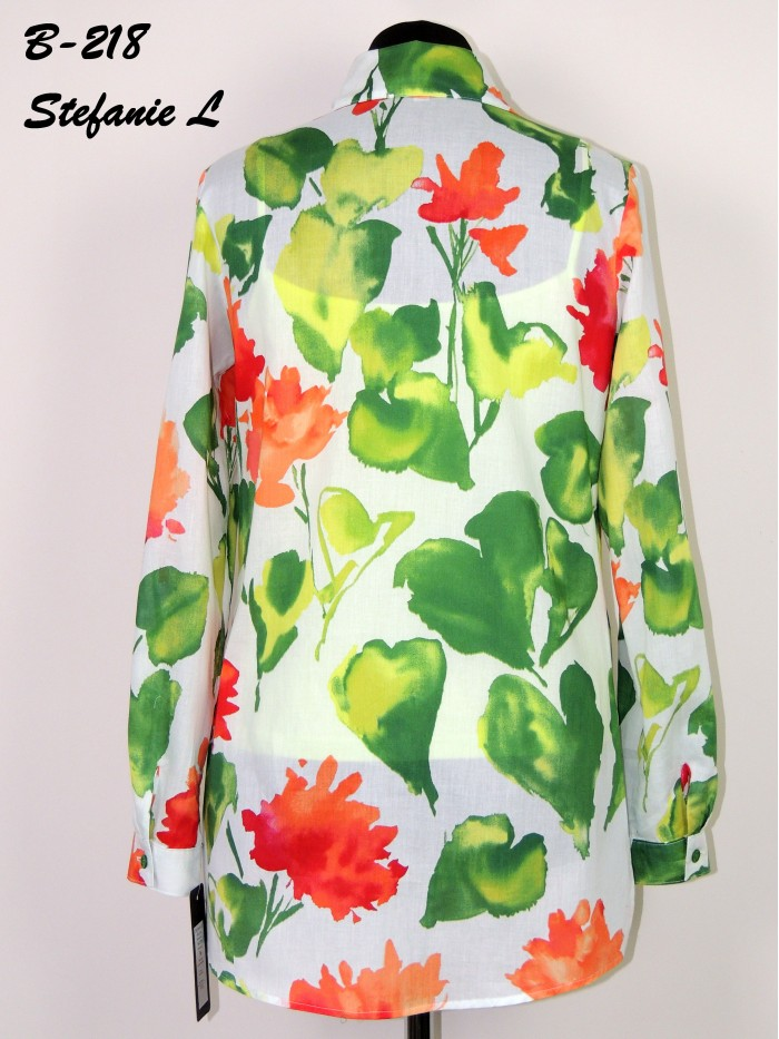 Блуза жіноча B-218