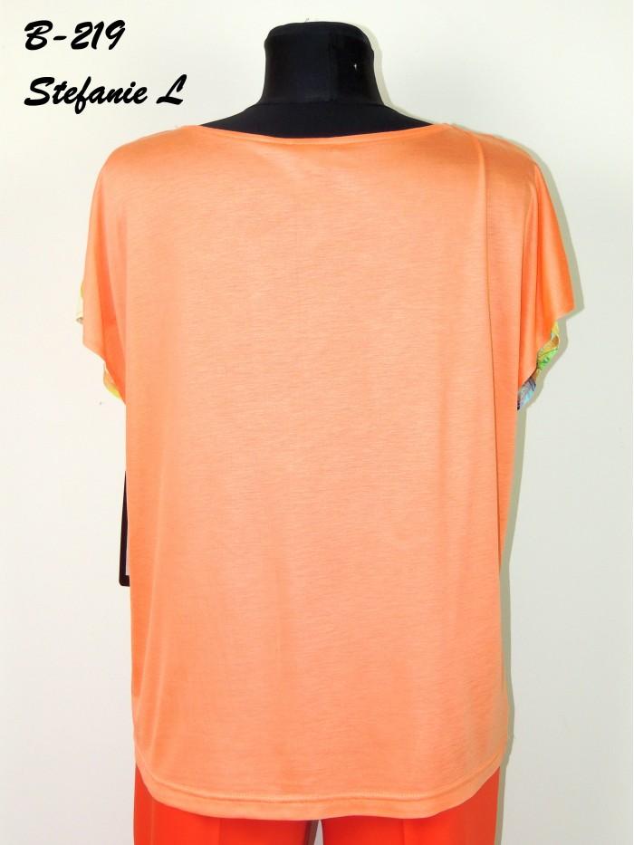 Блуза жіноча B-219