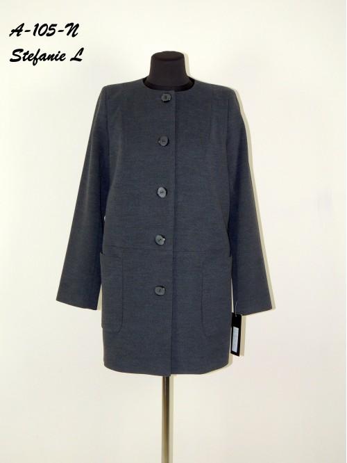 Пальто А-105-N.