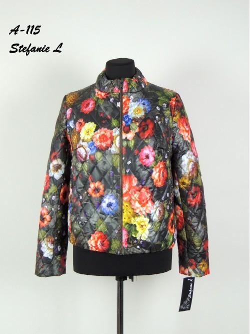 Куртка жіноча A-115