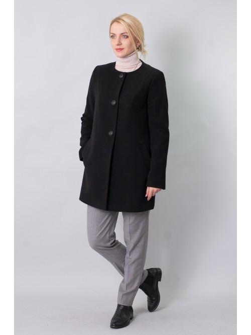 Пальто жіноче A-127