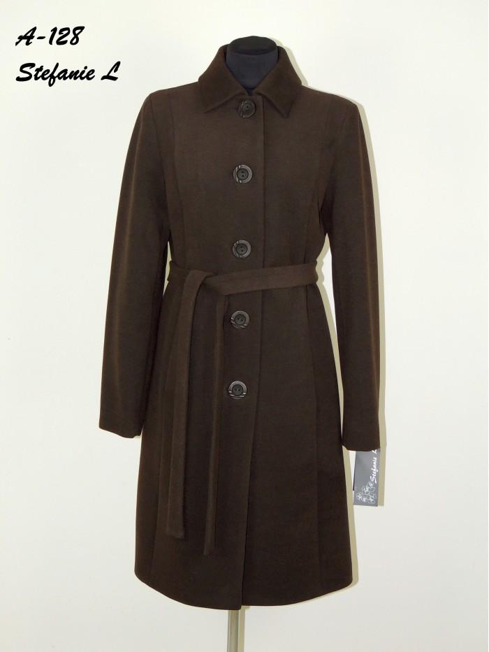 Пальто жіноче A-128