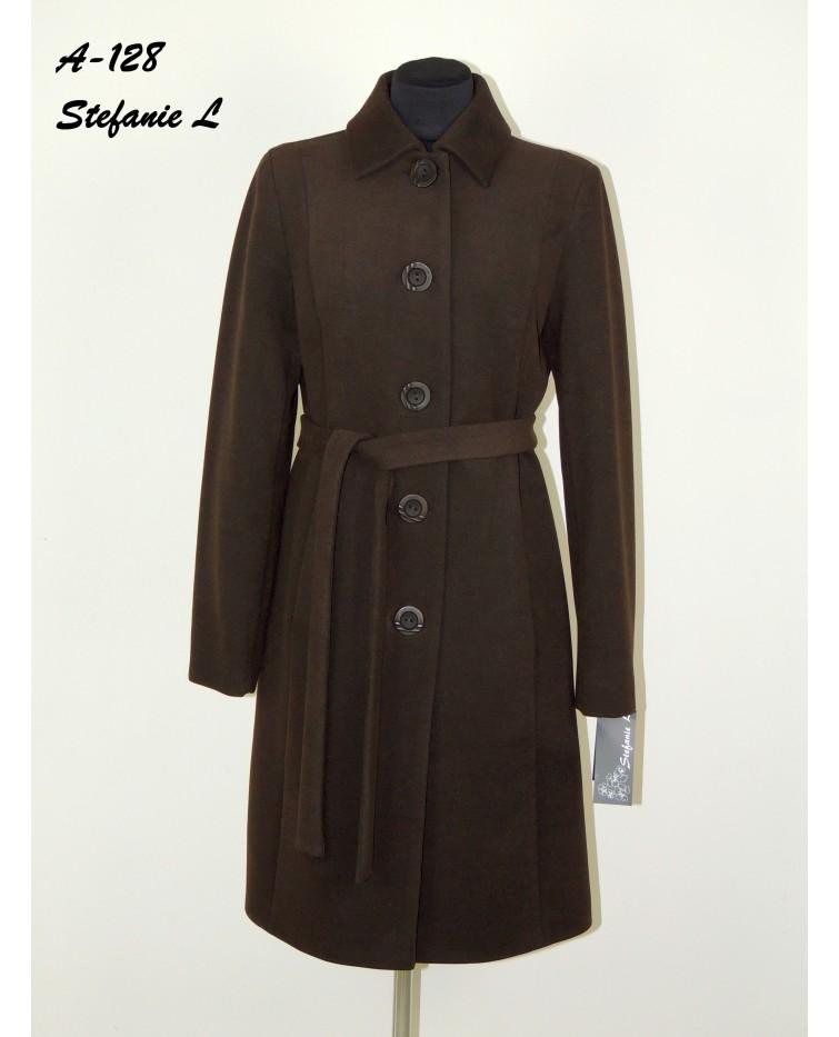 Пальто женское A-128