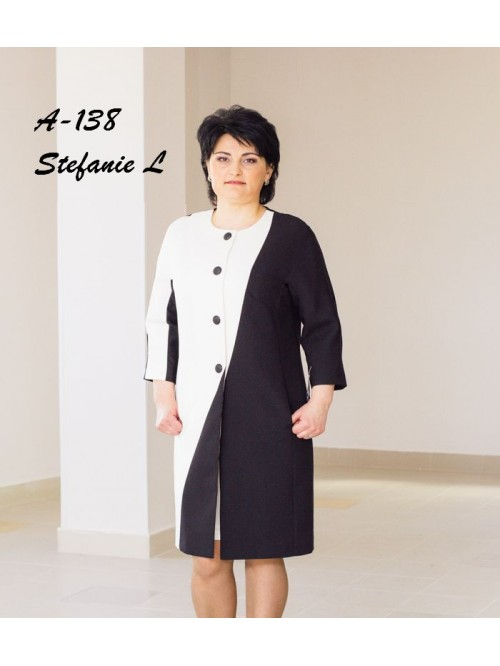 Тренч жіночий A-138