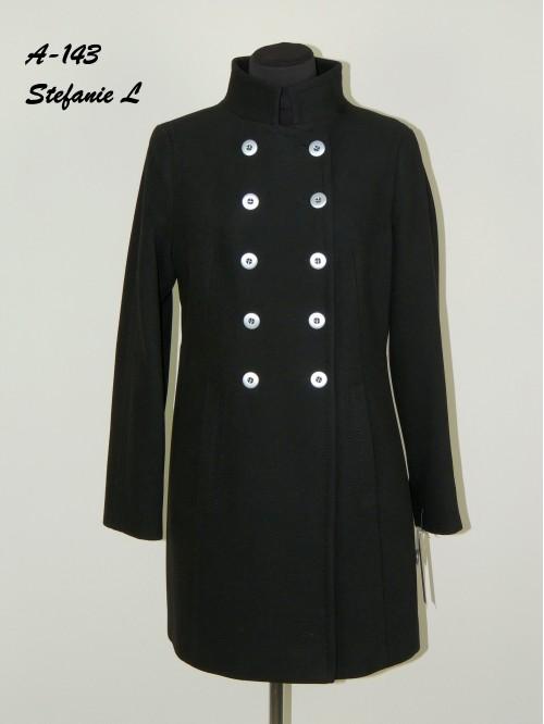 Пальто жіноче A-143
