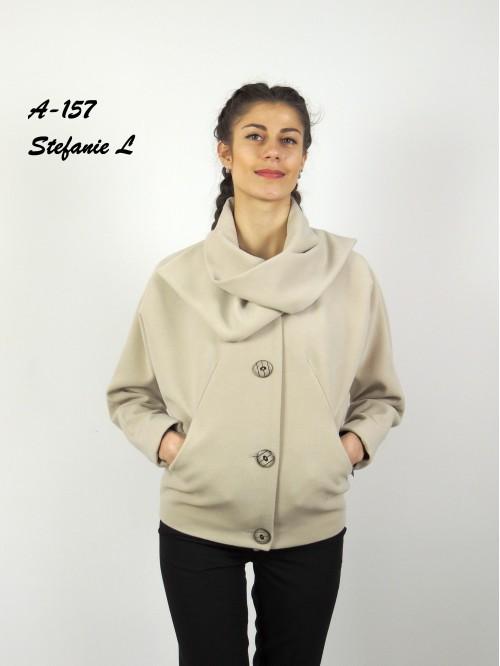 Women's jacket  A-157