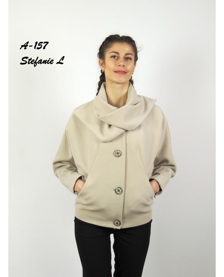 Куртка жіноча A-157
