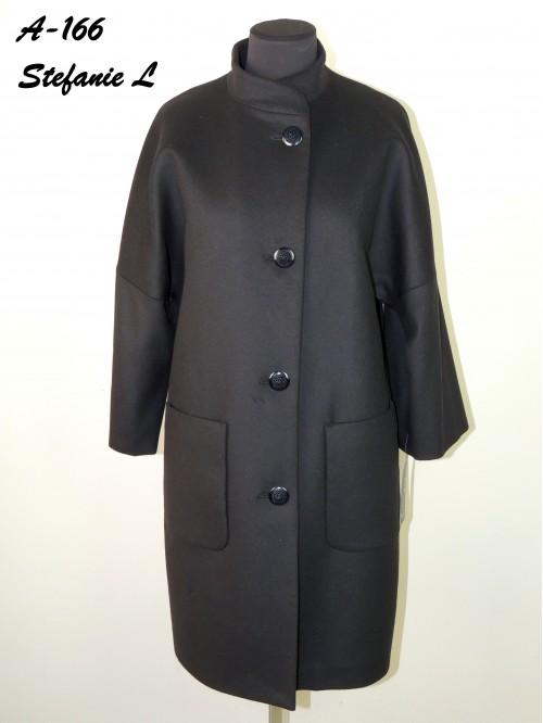 Пальто жіноче A-166