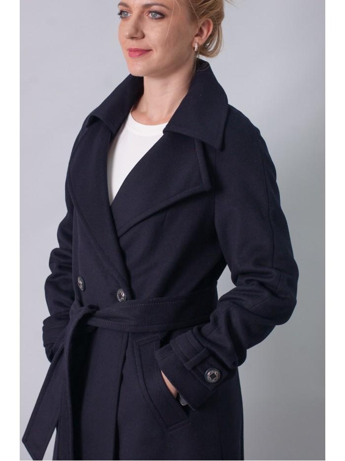 Пальто жіноче A-199