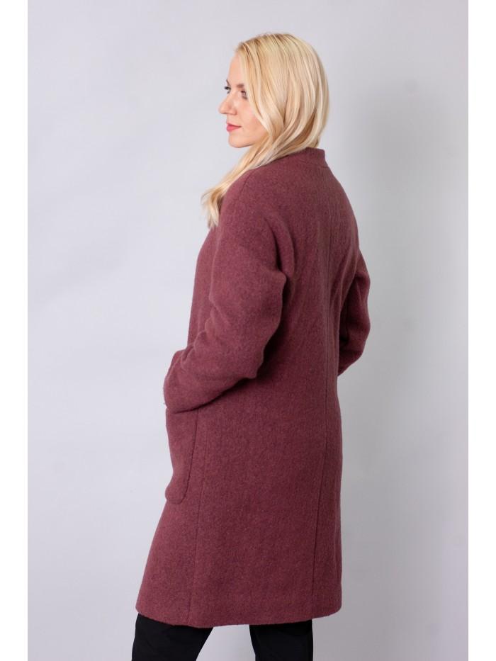 Пальто женское  A-201