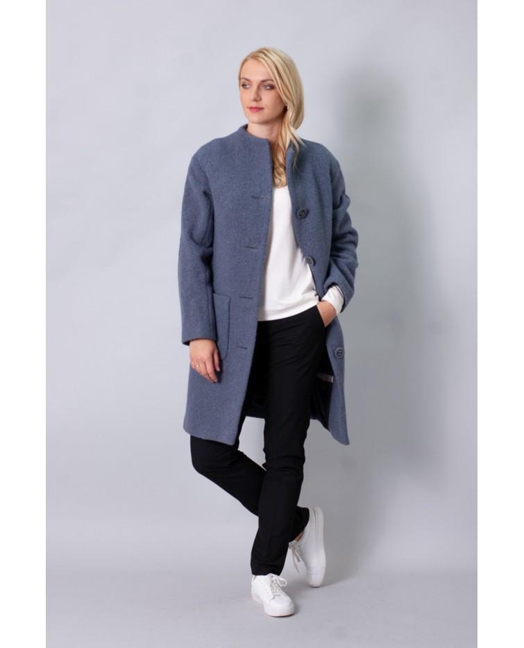 Пальто жіноче A-201