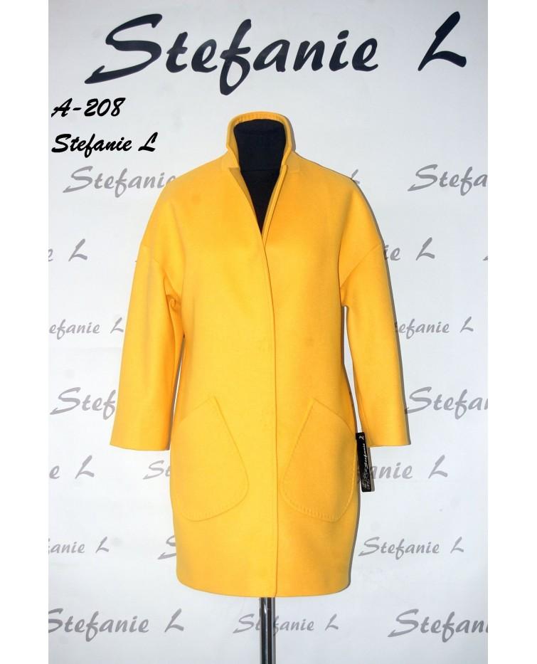 Пальто жіноче A-208