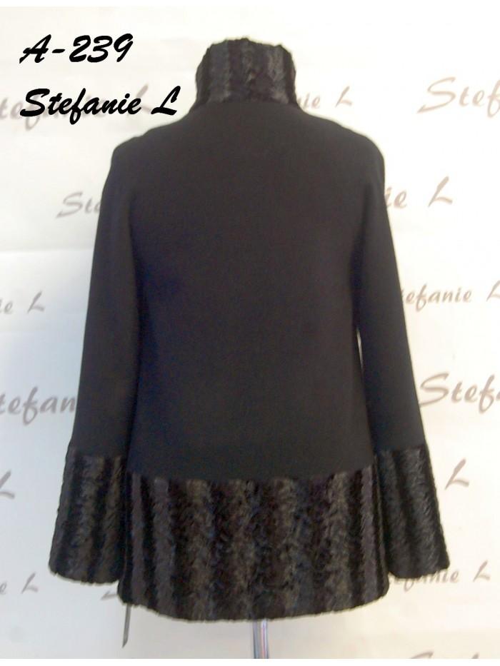 Пальто жіноче A-239