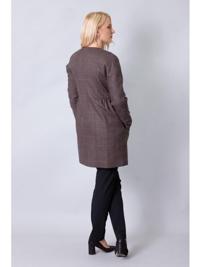 Пальто жіноче A-240