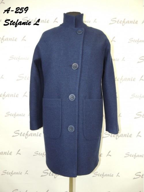 Women's coat A-259