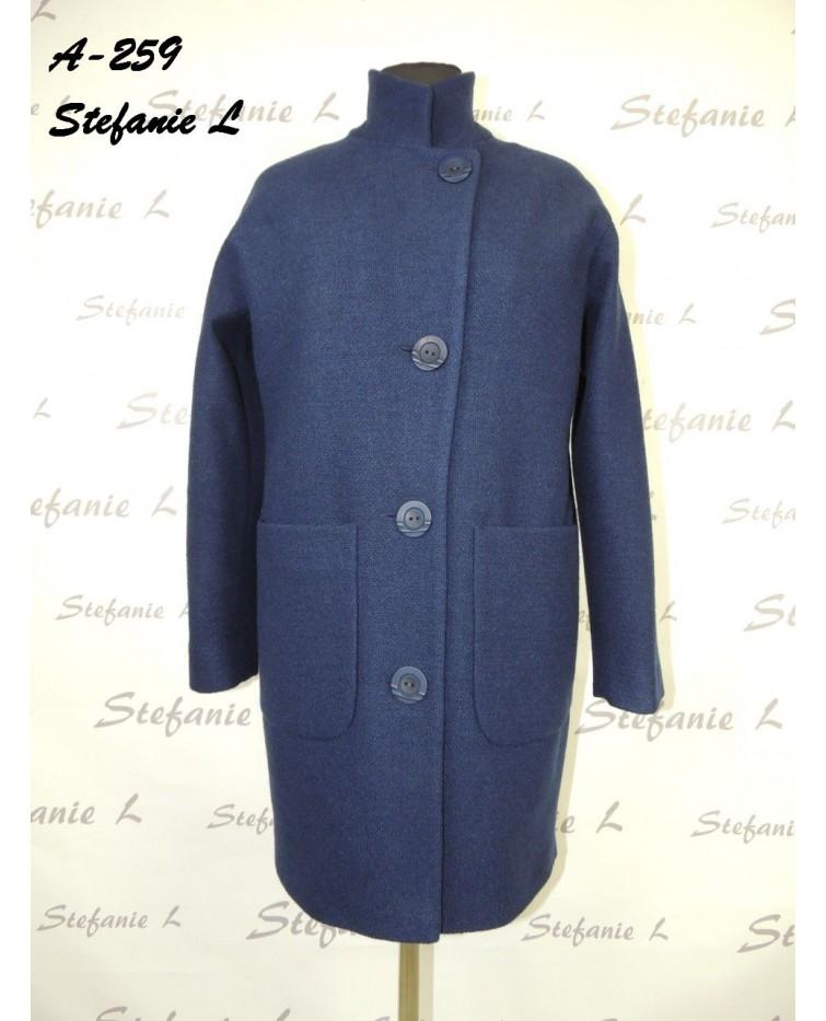 Пальто жіноче A-259