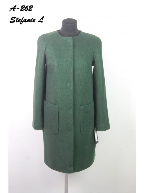 Women's Trench A-262