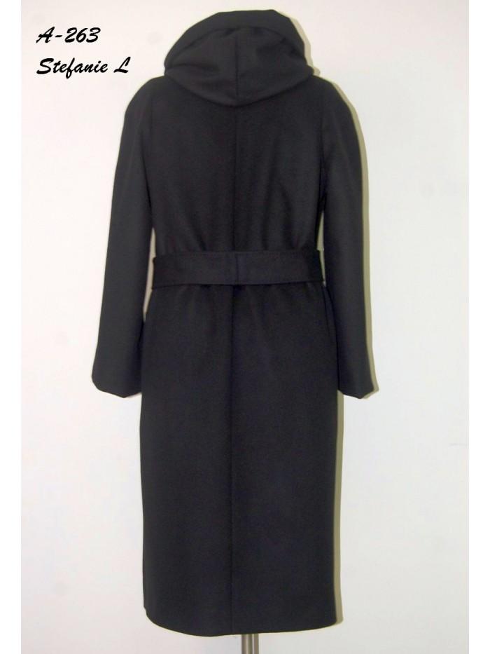 Пальто жіноче A-263