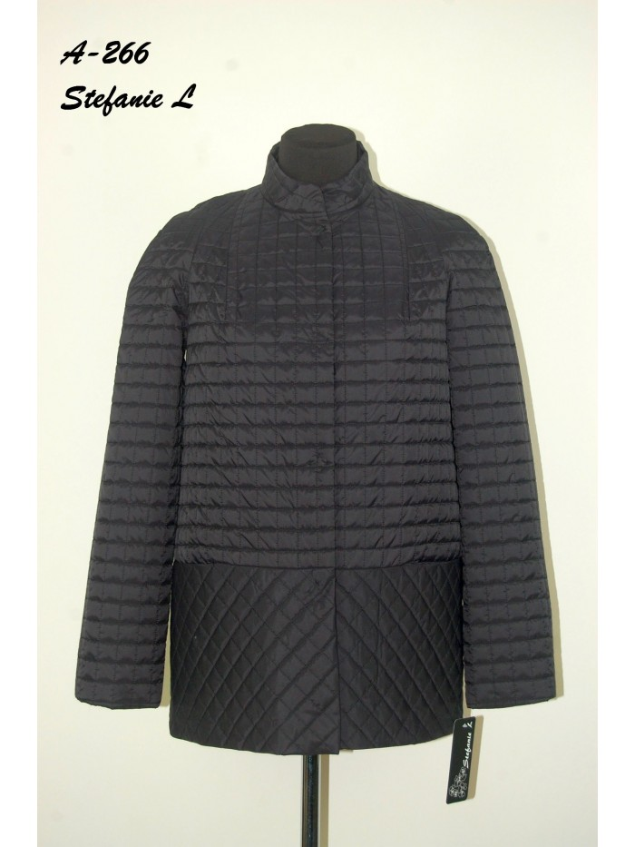 Куртка жіноча A-266