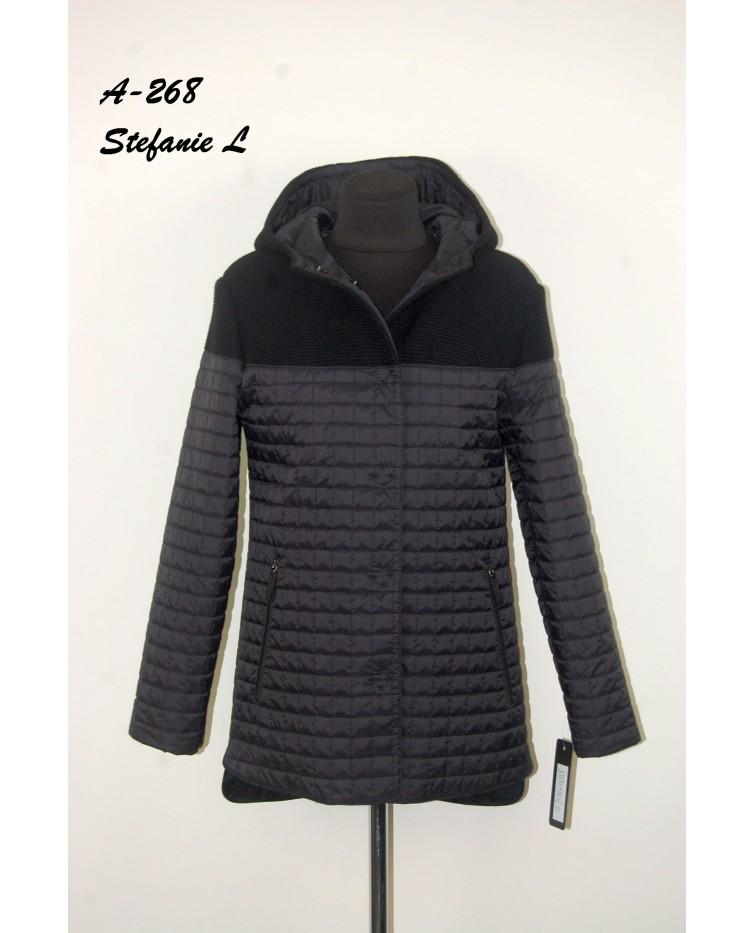 Куртка жіноча A-268