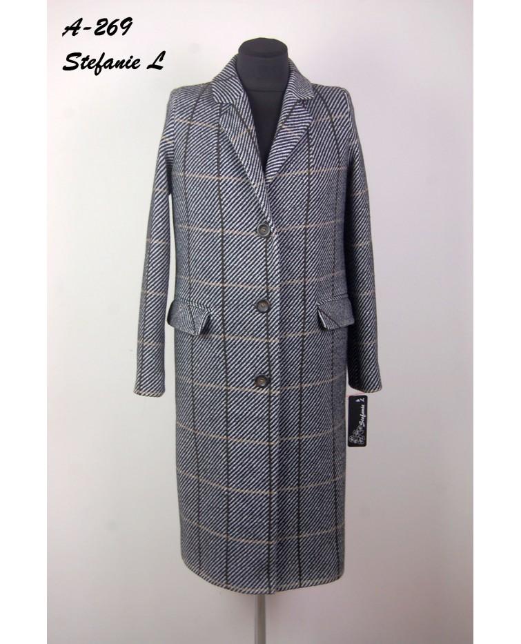 Пальто жіноче A-269