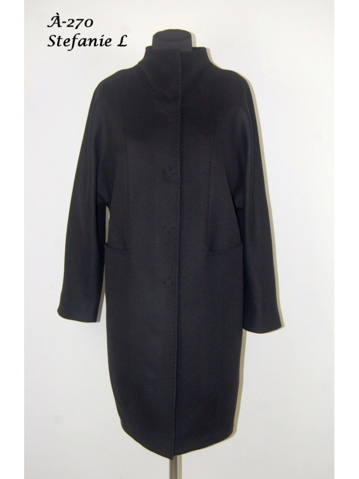 Пальто жіноче A-270