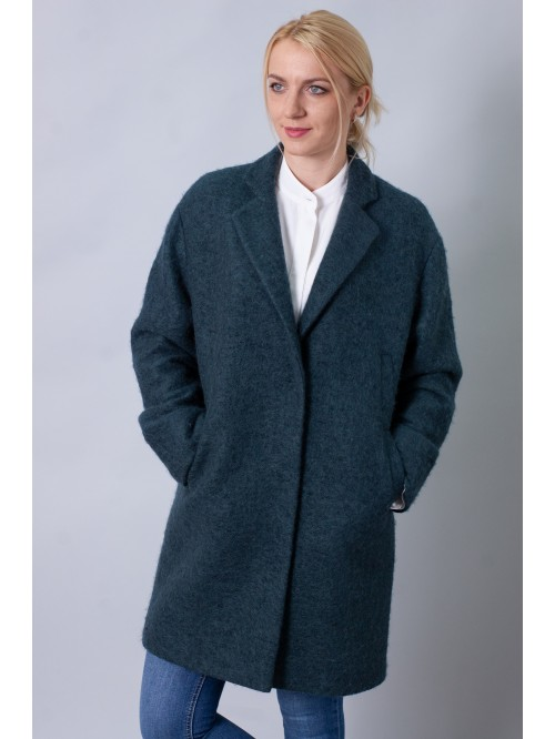 Пальто жіноче A-274