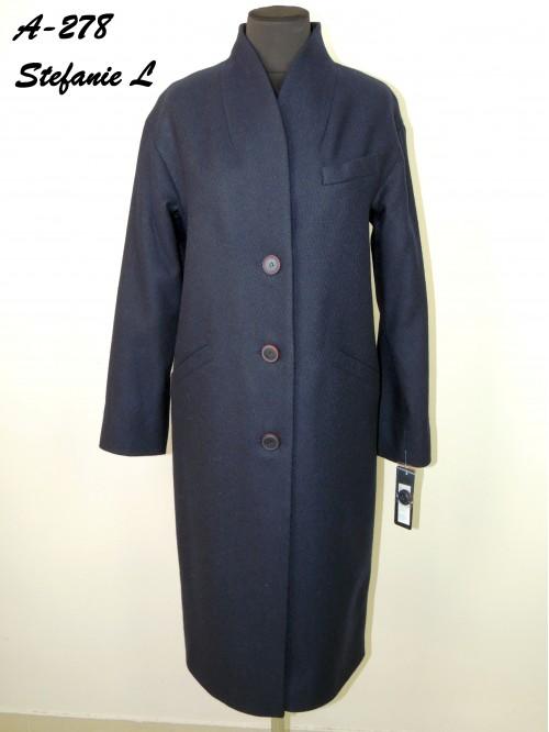 Пальто жіноче A-278