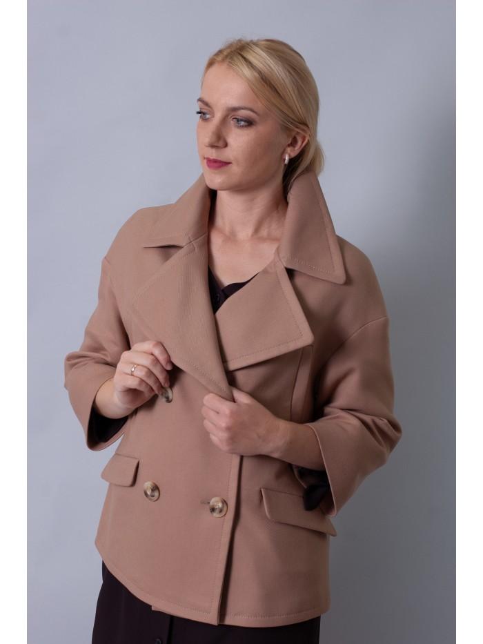Куртка жіноча A-280