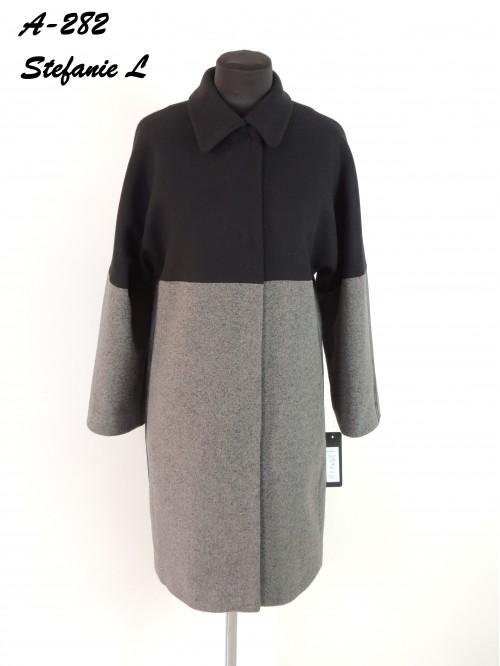 Пальто жіноче A-282