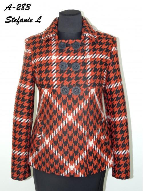 Куртка жіноча A-283