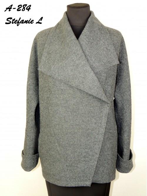 Куртка жіноча A-284