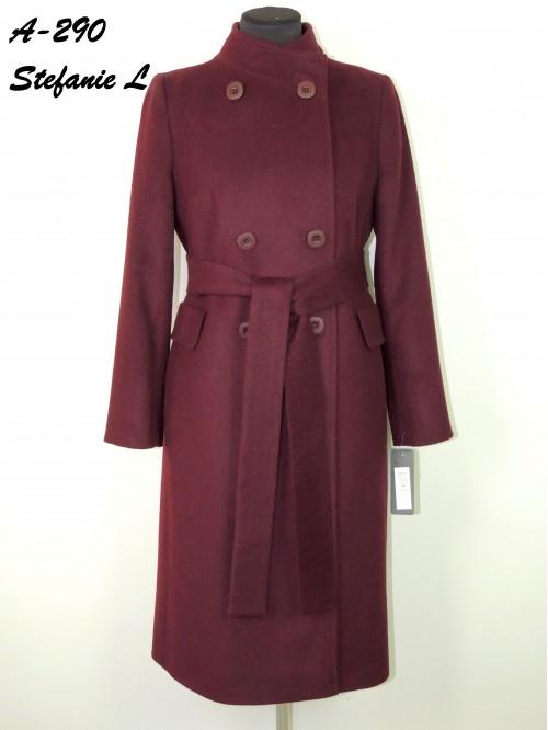 Пальто жіноче A-290