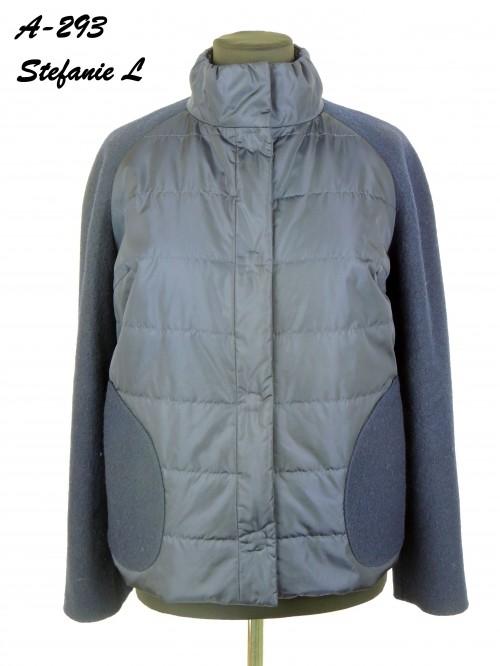 Куртка жіноча A-293
