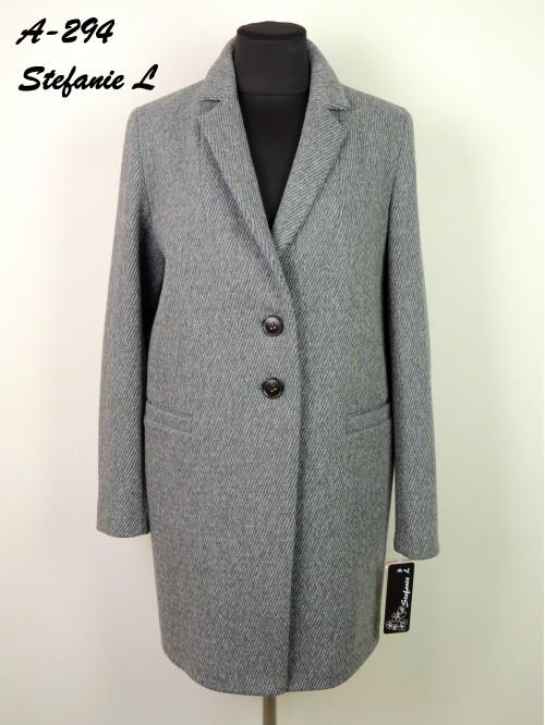 Пальто жіноче A-294