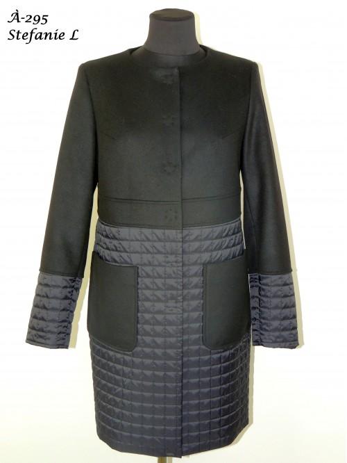 Пальто жіноче A-295