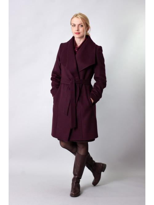 Women's coat A-306