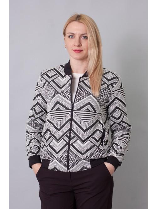 Куртка жіноча A-317