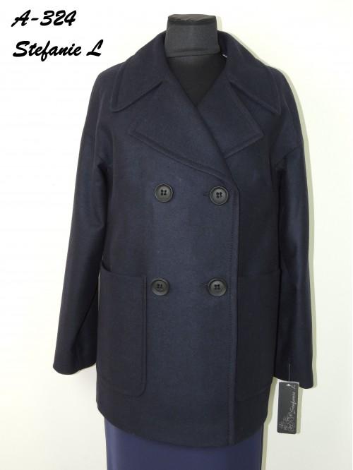 Куртка жіноча A-324